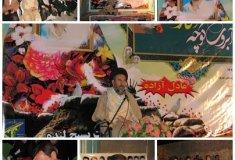 یادوراه شهدا ,خبرلنده, آبروی محله,شهید محسن حججی ,مدافعان حرم,شهرستان لنده,روستای عروه